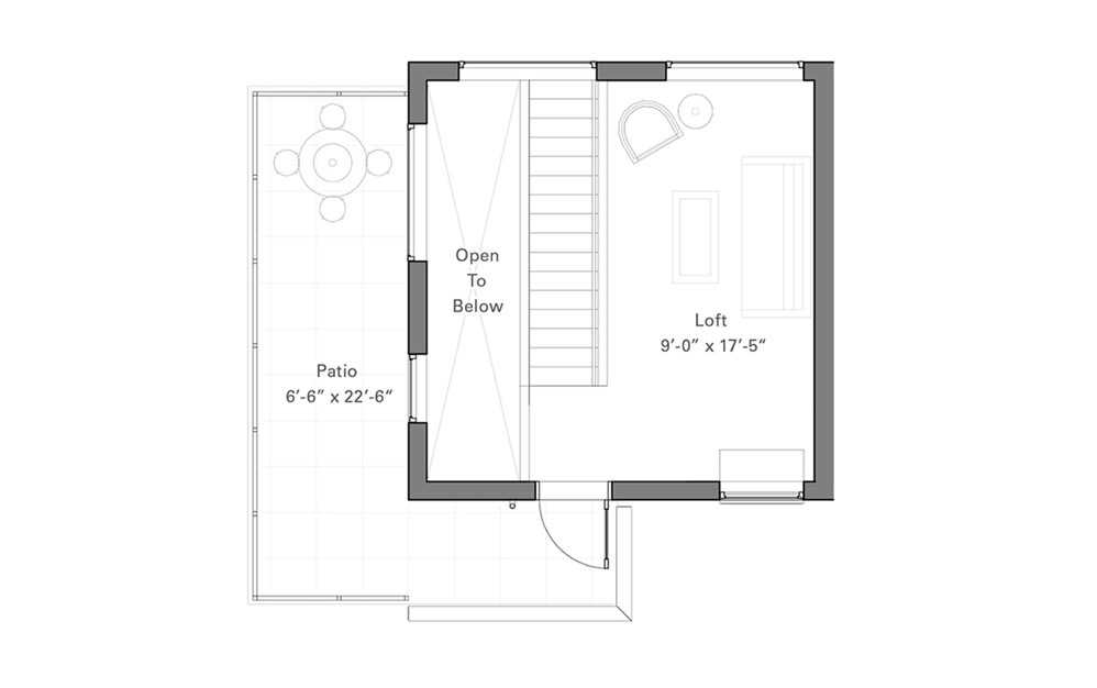 floorplan lilidale bp penthouse fl2