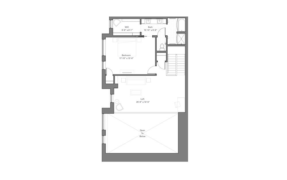 floorplan phalen bw walkup fl2