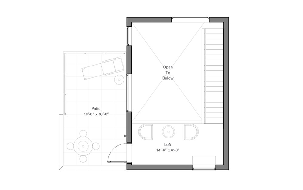 floorplan rice bp penthouse fl2