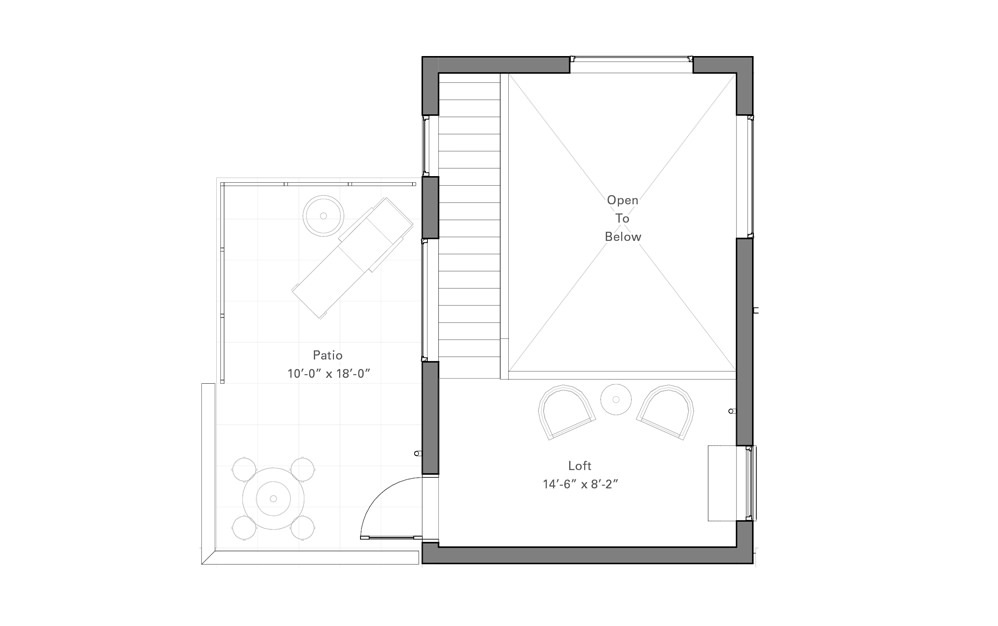 floorplan rice cp penthouse fl2