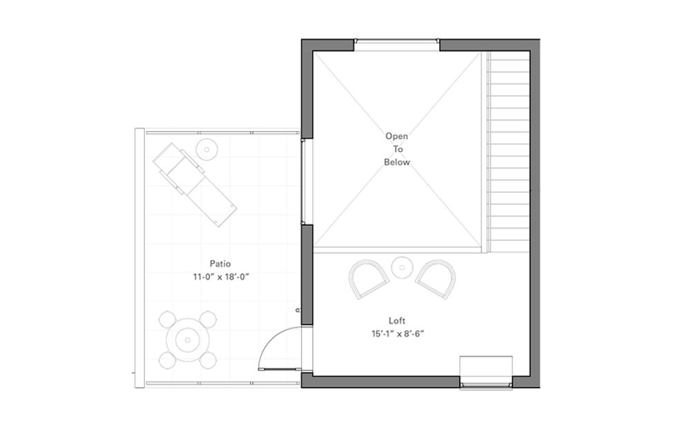floorplan rice ep penthouse fl2